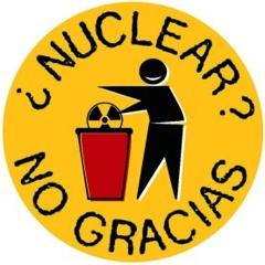 Nuclear ¡NO GRACIAS!