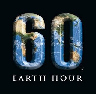 A hora do planeta. ¡Participa!